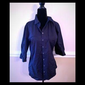 NY&Co shirt-Sz L